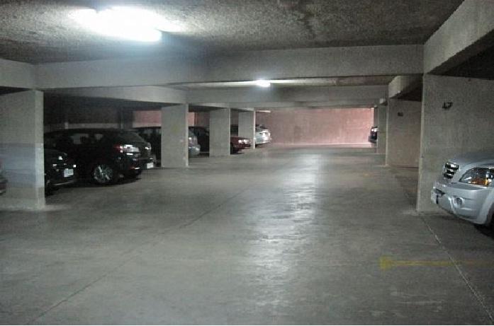 Estacionamiento Freire N°1190, Concepción
