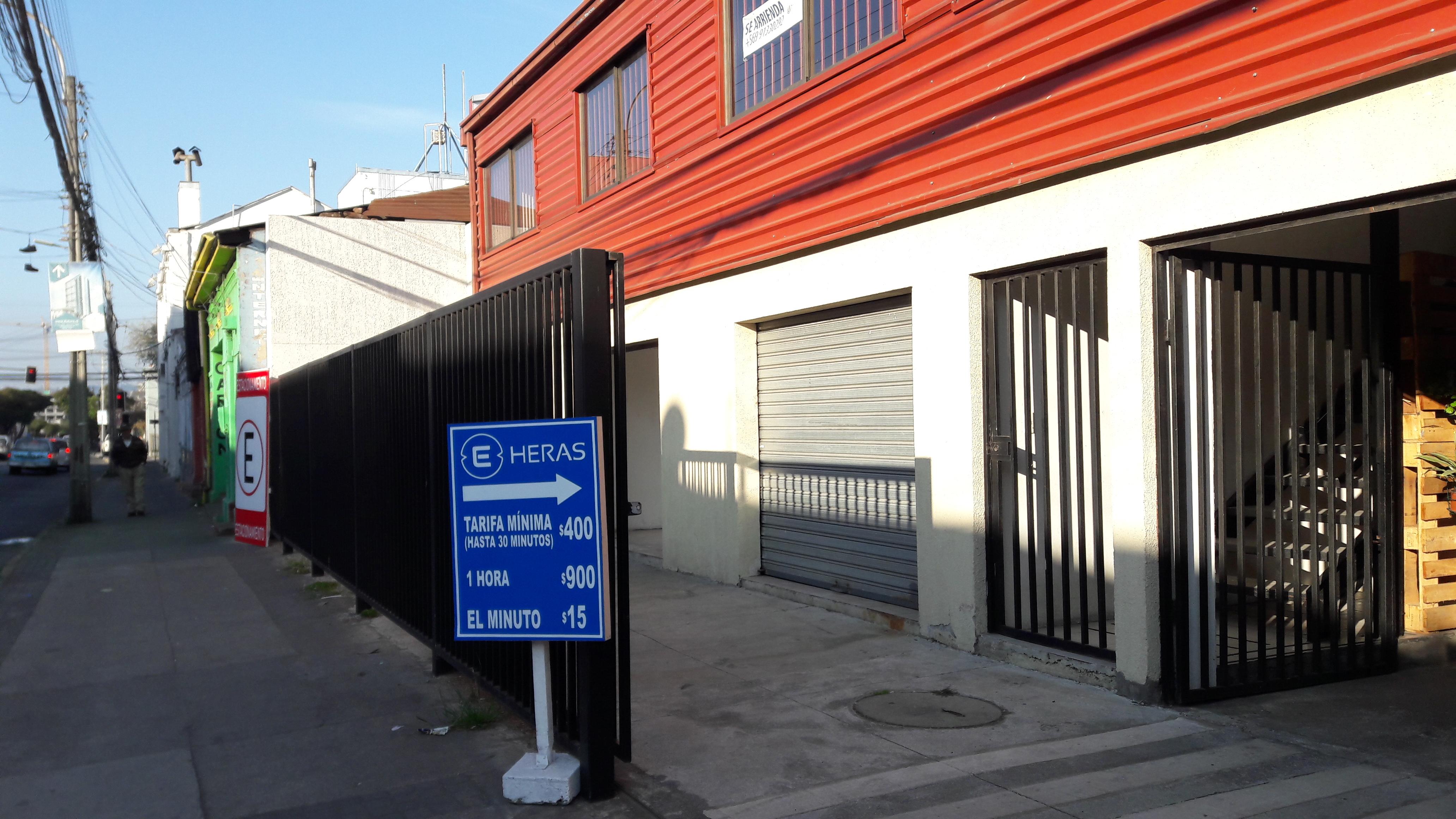 Locales Comerciales Las Heras