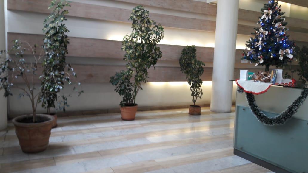 Arriendo Oficinas Concepción