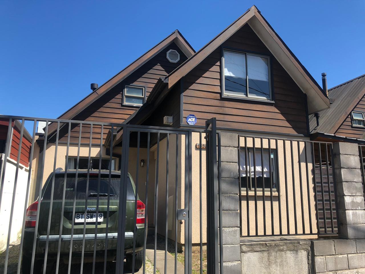 Casa en Arriendo Lomas de San Sebastian